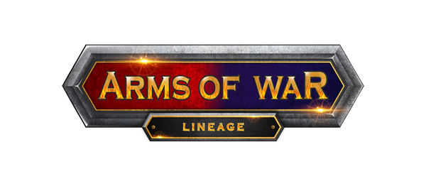 Arms of War (Generals, Lineage, Kings)